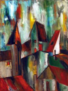 04, Ein Dorf, Pb, 1999