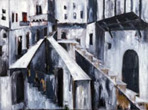 13, Vor den Mauern, Pb, 1999