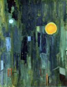 30, Gelber Mond, frühere Kataloge, P-B,1999
