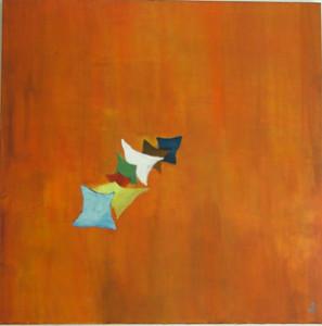 09, Glückspölsterchen, orange, klkpl,2004
