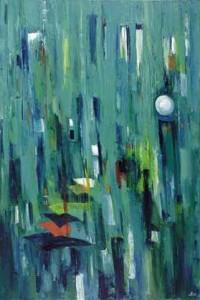 05, Mondkuppel, fv,2001