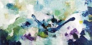 17, Stilleben mit Knoblauchpresse, fv, 2001