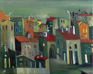 22, Antennenstadt, fv, 2001