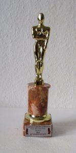 Oscar delle Arti visive, 26022020, Accademia il Marzocco, Firenze