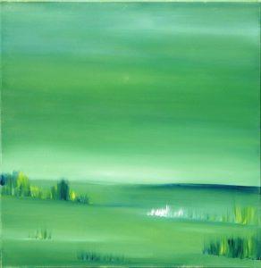 LandschaftImQuadrat,Oel,Lw,60x60
