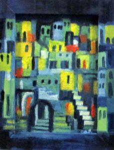 Stadtebenen,4,Oel,Lw,13x18,,2017